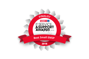 Service Desk Industry Best Managed Service Provider 2018 Cardonet IT Support