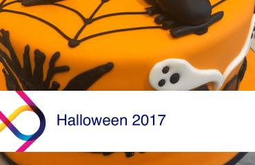 Cardonet IT Services London Halloween 2017