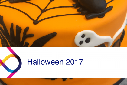 Cardonet IT Services London Halloween 2017