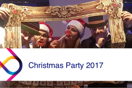 Christmas Party 2017 Cardonet IT Services