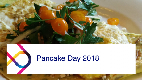 Cardonet IT Support Pancake Day 2018