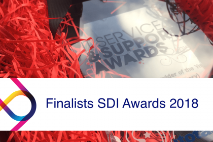 Finalists SDI Awards 2018