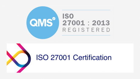 ISO 27001:2013 Certification awarded to Cardonet