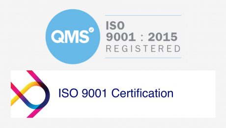 ISO 9001:2015 Certification awarded to Cardonet