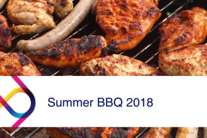 Cardonet IT Services London Summer BBQ 2018
