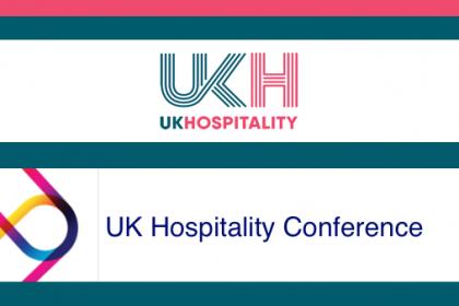 London UK Hospitality Conference 2018