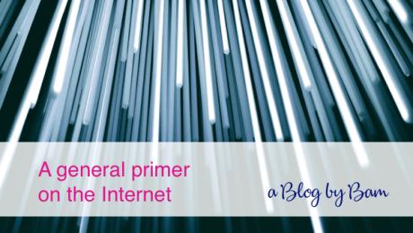 Internet General Primer