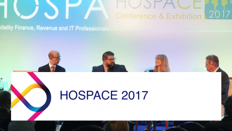 Cardonet Hotel IT Services HOSPACE Conference 2017 Gold Sponsor