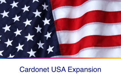 USA North America Expansion Cardonet IT Services