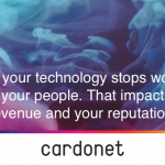 Cardonet IT Services Risk and Cost of IT Downtime to Business
