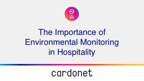 Hotels Hospitality Environmental Monitoring