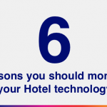 6 Reasons Monitor Hotel Technology