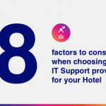 Choosing a Hotel IT Support Provider