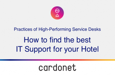 Best Hotel IT Support
