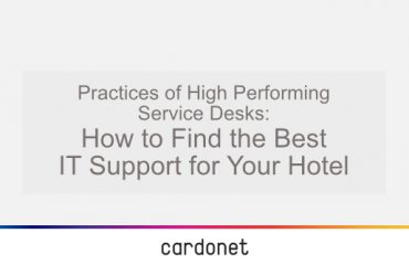 Hotel IT support