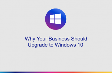 Cardonet IT Services Upgrade your Business to Windows 10