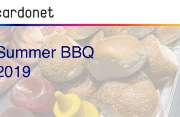 Summer BBQ 2019 Cardonet IT Services