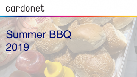 Summer BBQ 2019 Cardonet IT Services