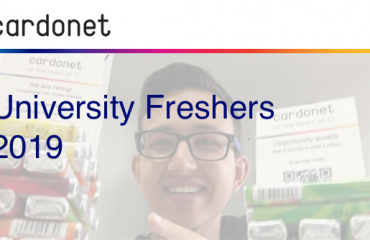 University Freshers 2019 Part Time IT Jobs
