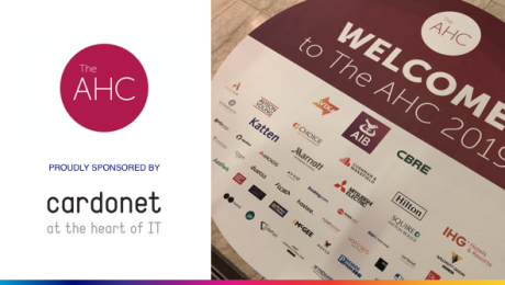 AHC 2019 - Annual Hotel Conference Sponsors 2019
