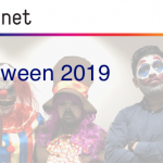 Cardonet IT Services London Halloween 2019