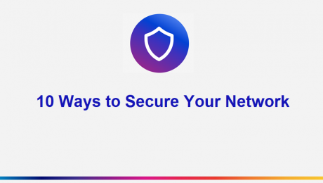 Cardonet IT Services 10 Ways to Secure Your Network