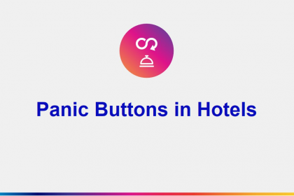 Cardonet IT Services Panic Buttons in Hotels