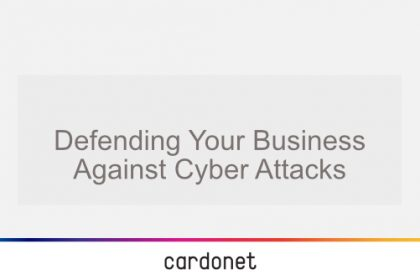 defending your business against cyber attacks