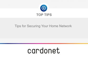 tips for securing your home network
