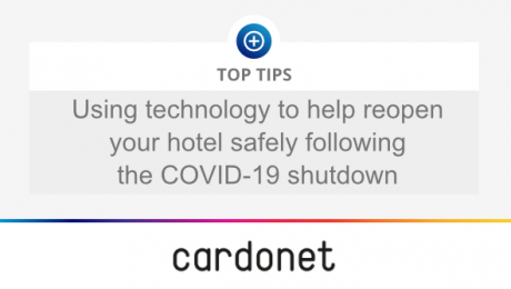 A list of technology solutions hotels around the world are adopting to reopen their doors following the Coronavirus pandemic.