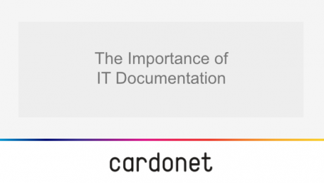 The Importance of IT Documentation