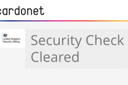 Cardonet gain SC clearance capabilities