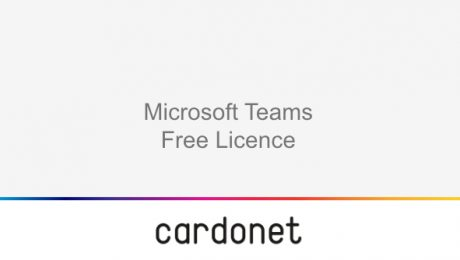 Free License from Microsoft Teams