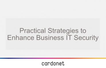 practical strategies to enhance cybersecurity