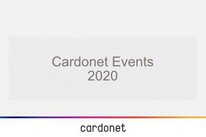 cardonet events 2020