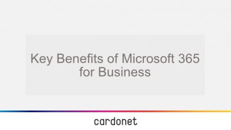 Benefits of MS365 for business