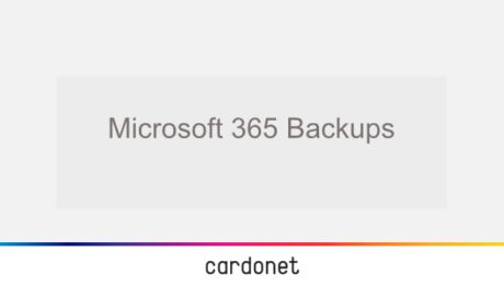 Microsoft365 Backups